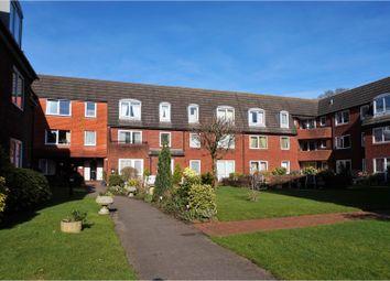 Thumbnail 1 bed flat for sale in 535 Ringwood Road, Ferndown