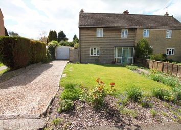 Thumbnail 3 bedroom semi-detached house to rent in Fairview Grove, Swaffham Prior