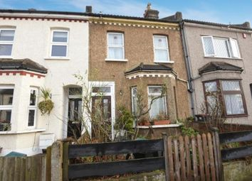 Thumbnail 3 bedroom terraced house for sale in Addison Road, Bromley
