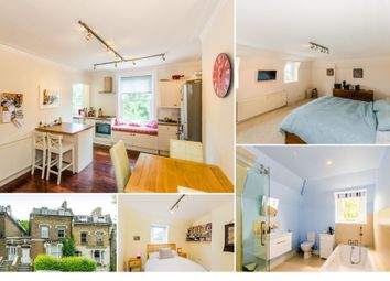 Thumbnail 2 bed terraced house for sale in Lady Somerset Road, London