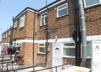 Thumbnail 1 bed flat to rent in Beaconsfield Parade, London