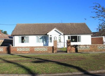 Thumbnail 3 bed detached house for sale in Bracken Avenue, Kesgrave, Ipswich