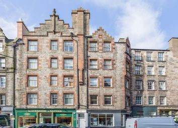 Thumbnail 1 bedroom flat for sale in 15 (4F3) St Marys Street, Old Town, Edinburgh