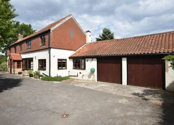 4 bed property for sale in Church Lane, South Muskham, Newark NG23
