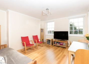Thumbnail 1 bed flat for sale in Christopher Court, New Cross Road, London