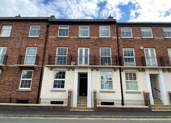 Thumbnail 1 bed flat for sale in South Street, Alderley Edge