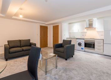 Thumbnail 2 bed flat for sale in Meridian House, 2 Artist St, Leeds