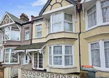 Thumbnail 5 bedroom terraced house to rent in Mountpellier Gardens, East Ham