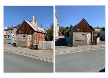 Thumbnail Parking/garage for sale in Commercial Street, Cinderford, Forest Of Dean