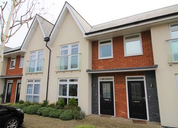 3 bed terraced house for sale in Adams Close, Poole BH15