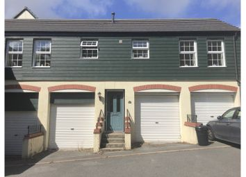 Thumbnail 2 bed property to rent in Sparnock Grove, Truro