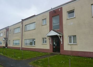 Thumbnail 2 bed flat to rent in 11 Sussex Row, Llanion Park, Pembroke Dock, Pembrokeshire