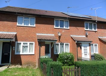 Thumbnail 2 bed terraced house to rent in Nutley Close, Bordon
