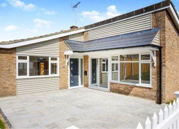 3 bed bungalow for sale in Stafford Close, Leigh-On-Sea SS9