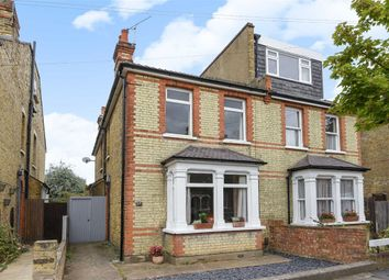 Thumbnail 3 bed semi-detached house for sale in Atbara Road, Teddington