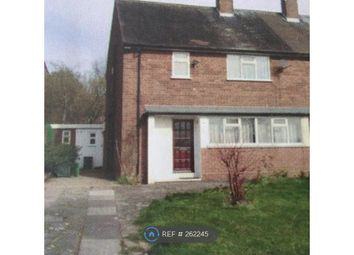 Thumbnail 4 bed semi-detached house to rent in Tanhouse Avenue, Birmingham