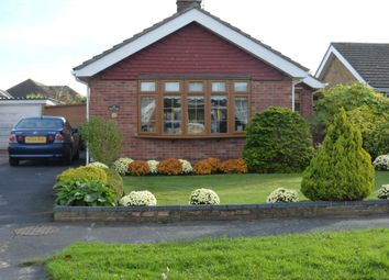 Thumbnail 2 bedroom detached bungalow to rent in Crosstead, Great Yarmouth