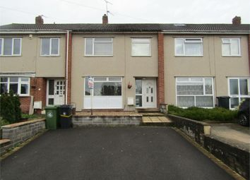 Thumbnail 3 bed terraced house for sale in Lacey Road, Stockwood, Bristol