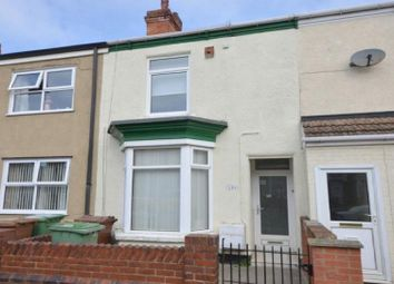 3 bed terraced house to rent in Cooper Road, Grimsby DN32