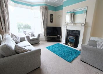 Thumbnail 3 bedroom terraced house for sale in Ormonde Street, Sunderland