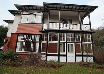 Thumbnail 4 bed detached house for sale in Station Road, Brampton, Cumbria