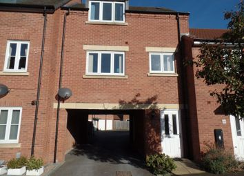 Thumbnail 1 bed flat to rent in Angelica Road, Lincoln
