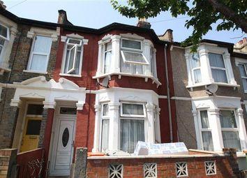 Thumbnail 3 bed flat to rent in Kensington Avenue, East Ham