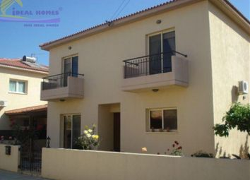 Thumbnail 3 bed detached house for sale in Erimi, Limassol, Cyprus