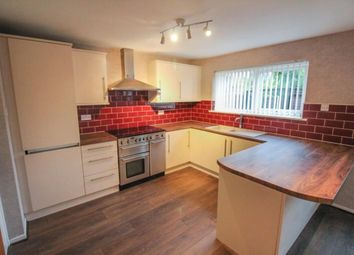 Thumbnail 3 bed semi-detached house for sale in Fairhaven, Skelmersdale