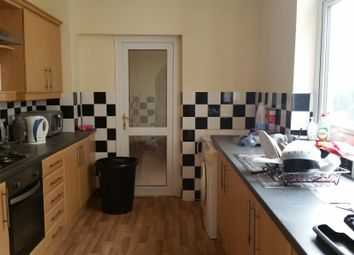 Thumbnail 3 bed terraced house to rent in Vicarage Avenue, Stockton-On-Tees
