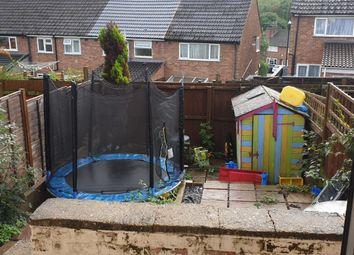 3 bed terraced house for sale in Denham Ave, Coventry CV5