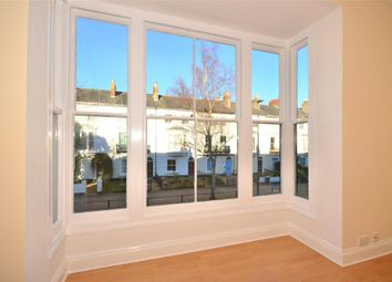 Thumbnail 1 bed flat for sale in Carisbrooke Road, Newport, Isle Of Wight
