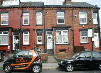 Thumbnail 2 bedroom property to rent in Cowper Grove, Harehills, Leeds