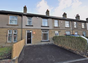 Thumbnail 3 bedroom terraced house for sale in Broad Lane, Dalton, Huddersfield