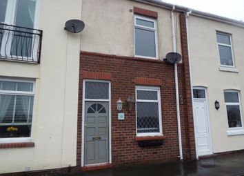 Thumbnail 2 bed terraced house for sale in Winwick View, Collins Green, Burtonwood, Warrington