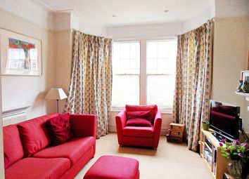 Thumbnail 1 bed flat to rent in Priory Avenue, Hornsey
