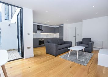 Thumbnail 3 bedroom flat to rent in Alpha House, Dalston, London