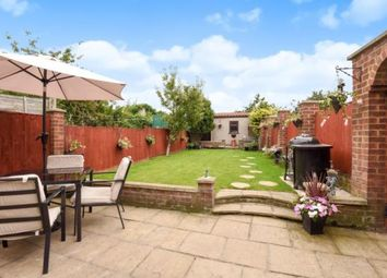 Thumbnail 4 bedroom semi-detached house for sale in Mount Avenue, London