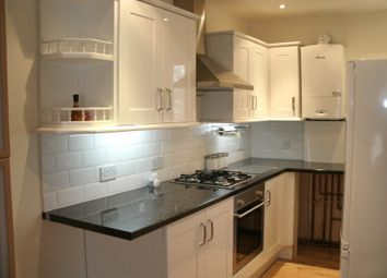 Thumbnail 1 bed flat to rent in Broadstone Road, Reddish