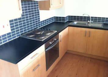 Thumbnail 2 bed flat to rent in New Hall Lane, Preston