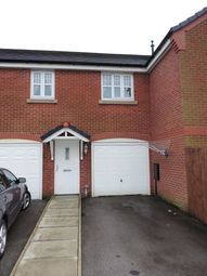 Thumbnail 2 bed mews house for sale in Coppy Bridge Drive, Rochdale