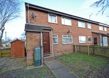 Thumbnail 2 bed flat for sale in Blackthorn Way, Wakefield