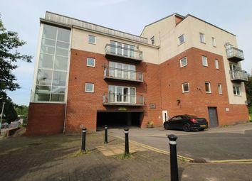 Thumbnail 2 bed flat to rent in Bellerton Lane, Norton, Stoke-On-Trent