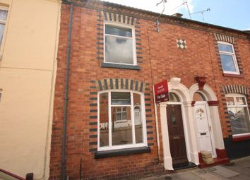 Thumbnail 2 bedroom terraced house for sale in Cloutsham Street, The Mounts, Northampton