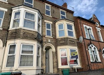4 bed terraced house for sale in Alfreton Road, Nottingham, Nottinghamshire, United Kingdom NG7
