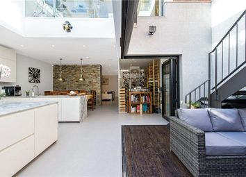 5 bed detached house for sale in Parsifal Road, West Hampstead, London NW6