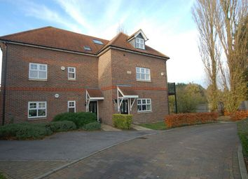 Thumbnail 2 bed flat to rent in Chairmakers Close, Princes Risborough
