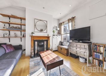 Thumbnail 1 bed flat for sale in Rathcoole Gardens, London
