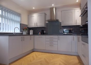 Thumbnail 4 bed detached house for sale in Cedar Drive, Thornton, Middlesbrough