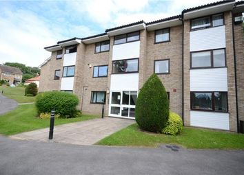 Thumbnail 1 bed flat for sale in Greencroft, Clockhouse Road, Farnborough